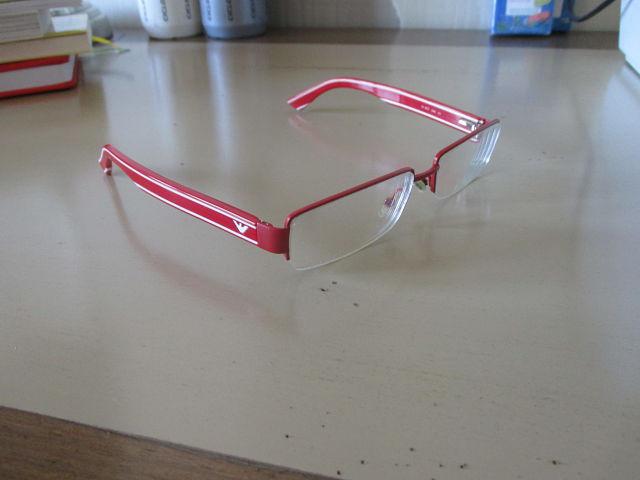 gafas en verano