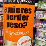 ¡Vuelve nuestro servicio de nutrición!