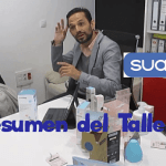 Vídeo del Taller de Suavinex