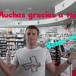 ¡Muchas gracias a todos! – Vlog Especial
