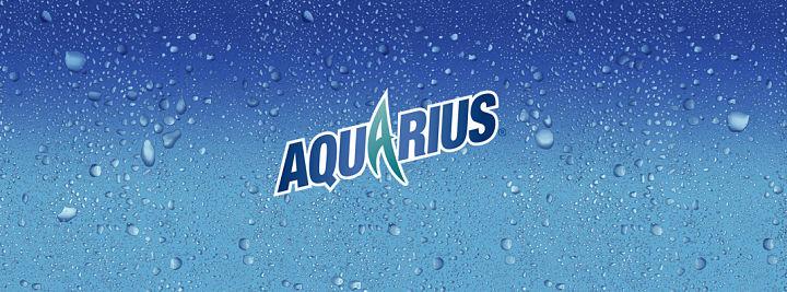 aquarius bebida para deportistas