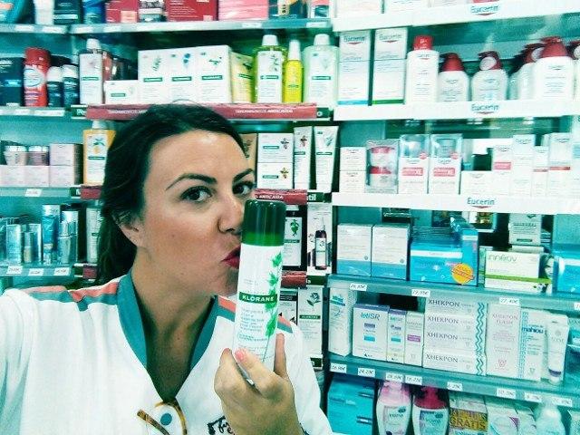 Consejos Pelo graso Farmacia Escribanos