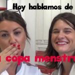 Entrevista de Mamen a Ana María sobre la copa menstrual
