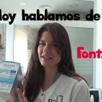 ¡Hoy te hablamos de FontActiv! | Vídeo y Nutrición