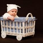 6 pasos para el equipaje de tu bebé en vacaciones