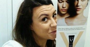 análisis fondo maquillaje farmacia