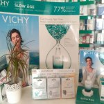 Cosmética Preventiva: Slow-Age lo nuevo de Vichy
