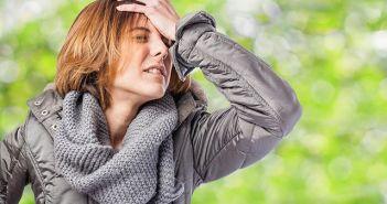 cómo aliviar la migraña