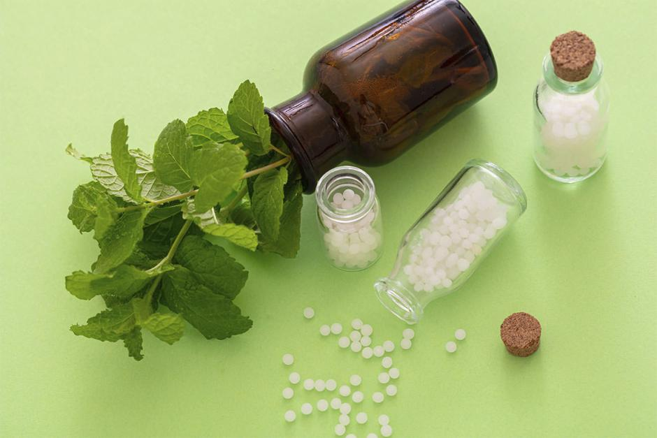 Homeopatía - Farmacia La Plaza - Gáldar