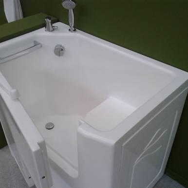 bañeras con puerta 2