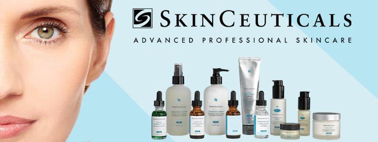 Diagnóstico facial y alta tecnología con SkinCeuticals, el 8 de mayo en Farmacia Sarasketa