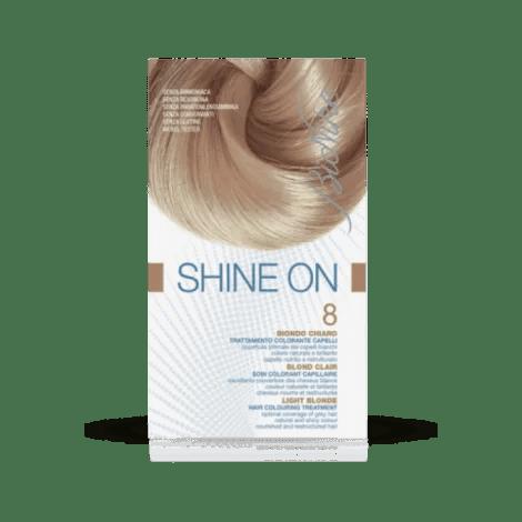 BIONIKE SHINE ON CAPELLI BIONDO CHIARO 8