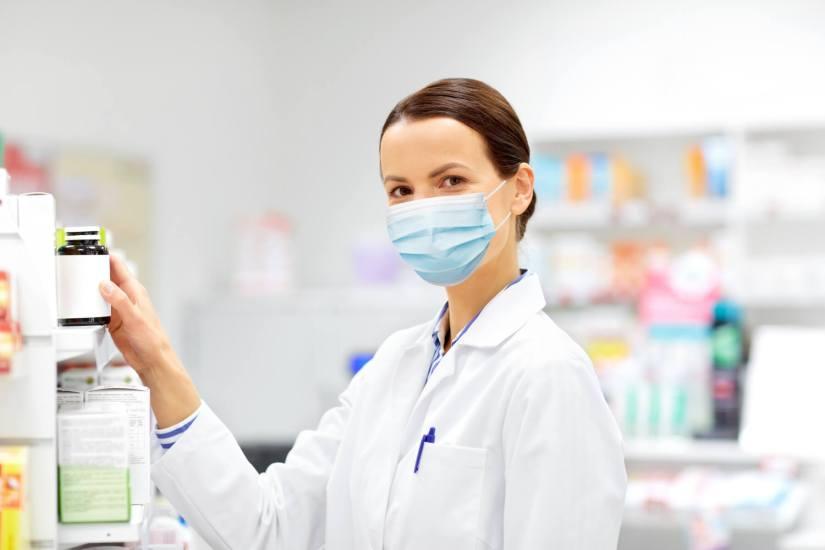 Como fazer do farmacêutico o seu braço direito