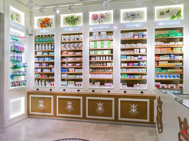 Farmacia Palau