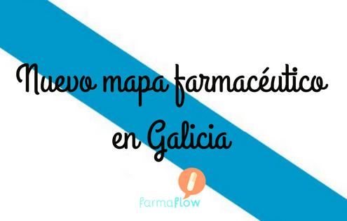 mapa farmacéutico galicia