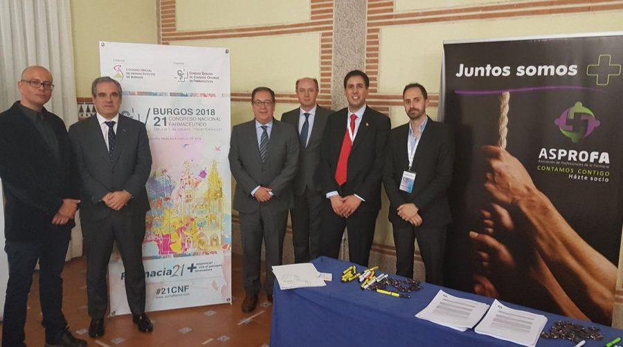Foto institucional Congreso Salamanca