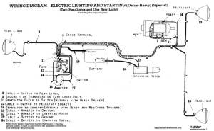 Farmall A Electrical System The Farmall A tractor Site