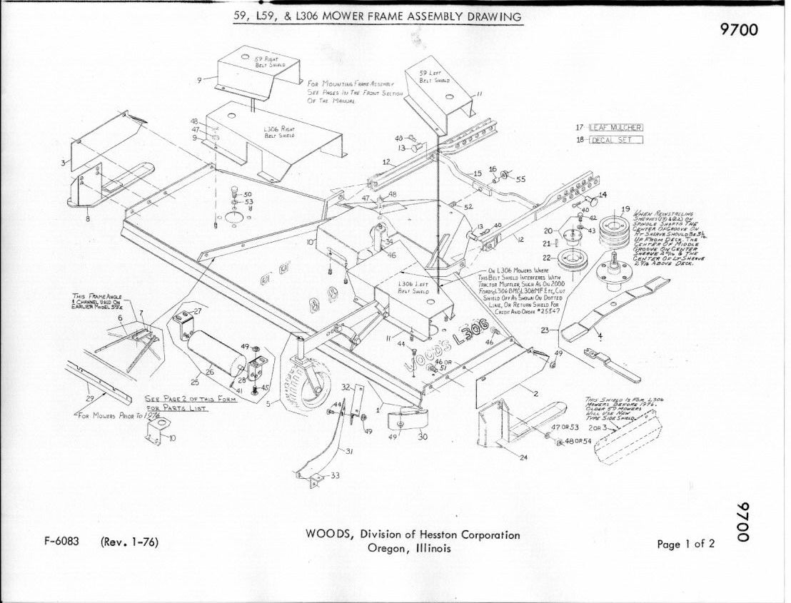 Farmall Cub Attachments | Wiring Diagram Database