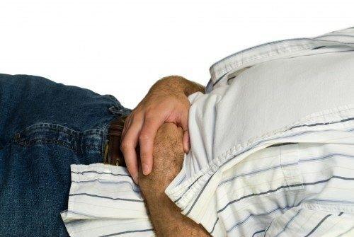 Лечение простатита у мужчин катетер