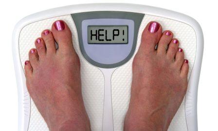 весы и проблемы с лишним весом