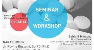 seminar workshop