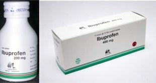 Obat NSAID Seperti Ibuprofen Bisa Meningkatkan Resiko Serangan Jantung