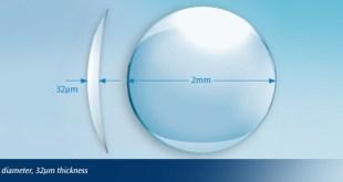 Kini Hadir Implan Pertama di Dunia Untuk Perbaiki Bentuk Kornea Mata Presbiopi