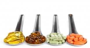 5 Vitamin Ini Berbahaya Jika Dikonsumsi Berlebihan