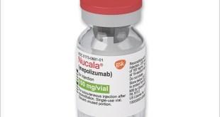 mepolizumab