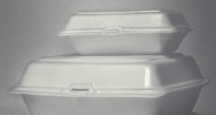 sterofoam