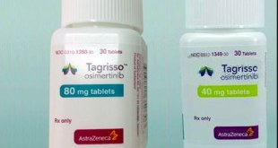 AstraZenecca Klaim Obat Barunya 70% Turunkan Progresivitas Kanker Paru-paru