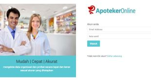 apoteker online