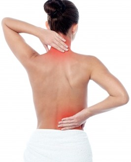 sakit punggung