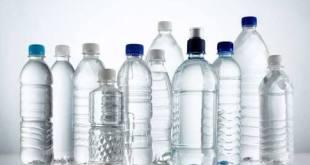 Mikroplastik dalam Air Minum Kemasan, Berbahayakah?