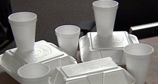 Bahaya Wadah Styrofoam dan Alternatif Penggantinya