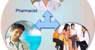 Kolaborasi Apoteker dan Dokter Melayani Pasien Dinilai Menguntungkan