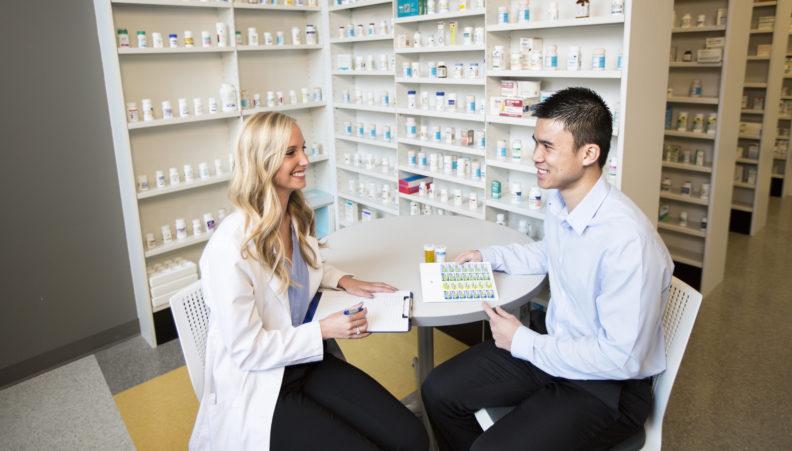 Konseling Obat : Pelayanan dari Apoteker untuk Masyarakat