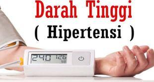 Obat Hipertensi Bekerja Optimal Pada Saat Tidur