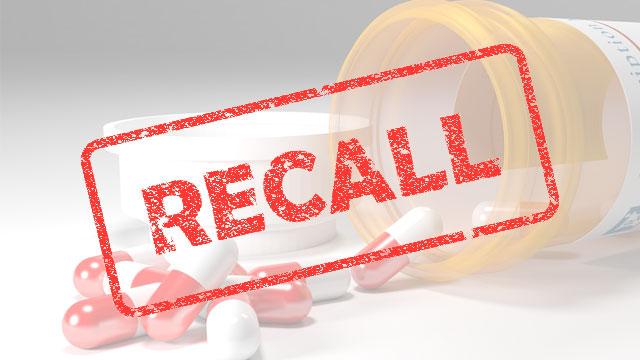 Beresiko Kanker, FDA Tarik Kembali Semua Produk Ranitidin