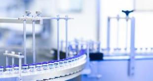 Sediaan Baru Anti-Infeksi Vankomisin Disetujui FDA
