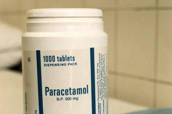 Parasetamol Memicu Stroke untuk Pasien Diabetes Berusia Lanjut