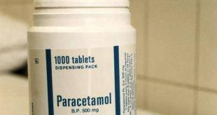 Obat OTC Pertama Kombinasi Parasetamol dan Ibuprofen Tablet disetujui FDA