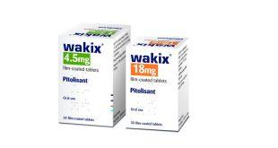 Pengganti Amfetamin, Tablet Pitolisant Obat Baru Untuk Narkolepsi