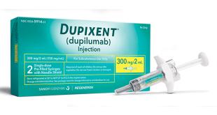 Injeksi Dupilumab, Terapi Tertarget Baru untuk Dermatitis Atopik