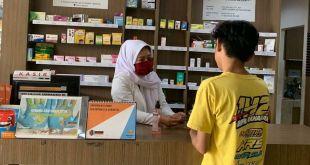 Apoteker Harus Tau Cara Konseling Obat COVID-19 yang Digunakan Saat Ini