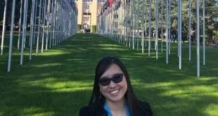 Sherly Meilianti, Presiden Grup Apoteker Muda Dunia dengan Segudang Prestasi