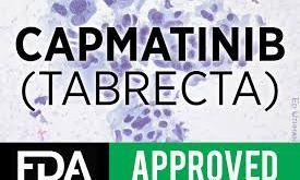 Tabrecta (capmatinib) terapi pertama untuk pasien Non Small Cell Lung Cancer (NSCLC) yang disetujui oleh FDA