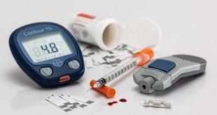 Probiotik Baru Potensial untuk Terapi Diabetes Tipe 2