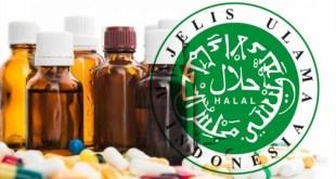 Peran Alkohol dalam Formulasi Obat di Tengah  Pro Kontra Kehalalannya