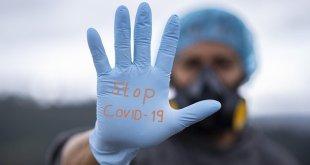 Apoteker Berperan dalam Manajemen Suplemen Kekebalan Tubuh Cegah COVID-19